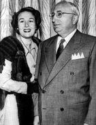 Louis_B._Mayer_and_wife