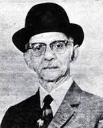 Nirad C. Chaudhuri