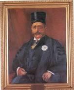 Sir Pherozeshah Mehta